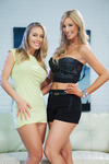 Nicole Aniston, Whitney Marie